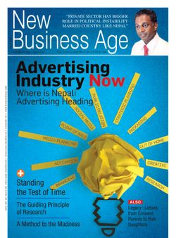 New Business Age